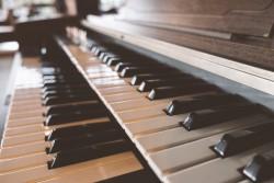פסנתר/אורגן