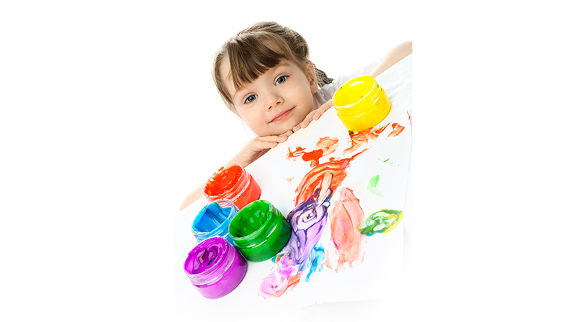 הצייר הקטן