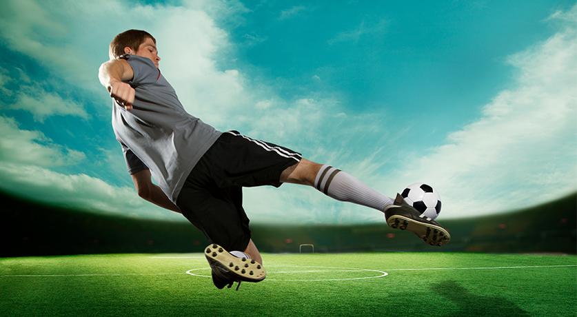 בית הספר לכדורגל