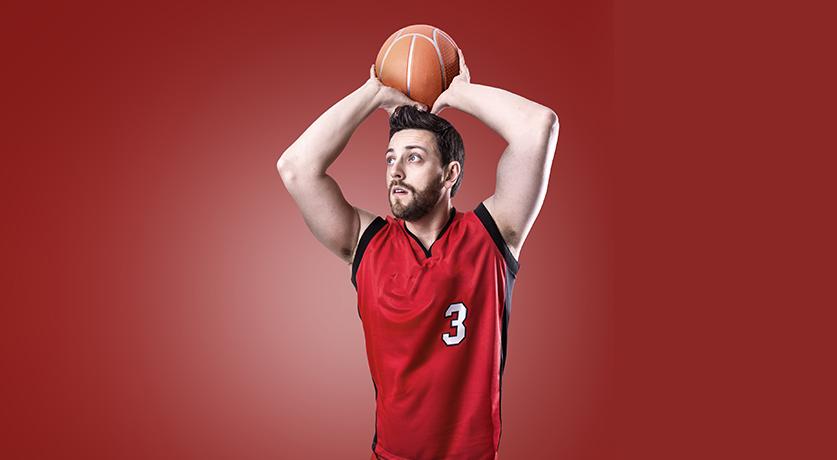 """כדורסל לביה""""ס אילן רמון"""
