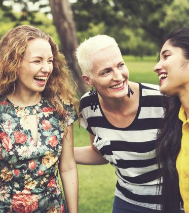 דורות החומה – מועדון נשים