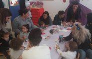 הצצה קטנה למסיבות יום המשפחה במעון לילך