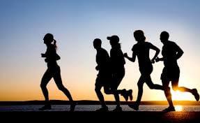 קבוצת ריצה לנשים ונערות!